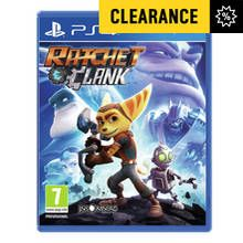 Ratchet & Clank PS4 Game Best Price, Cheapest Prices