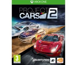 XBOX ONE Project Cars 2 Best Price, Cheapest Prices