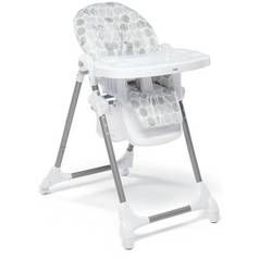 Mamas & Papas Snax Hexagons Highchair - Grey Best Price, Cheapest Prices