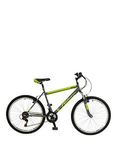 Falcon Comfort Mens Mountain Bike 19 inch Frame Best Price, Cheapest Prices