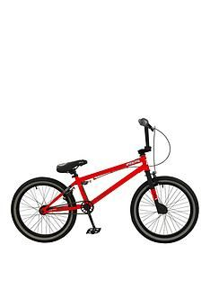 Zombie Apocalyose 25-9 Boys Bmx Bike Best Price, Cheapest Prices