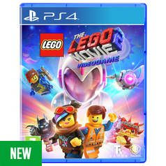 The LEGO Movie 2 Videogame PS4 Game Best Price, Cheapest Prices