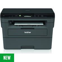 Brother DCP-L2530DW Mono Laser Printer Best Price, Cheapest Prices
