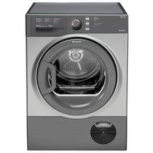 Hotpoint TCFS73BGGUK 7kg Tumble Dryer - Graphite Best Price, Cheapest Prices