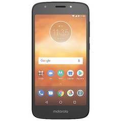 SIM Free Motorola E5 Play 16GB Mobile Phone - Black Best Price, Cheapest Prices
