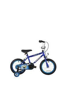 Sonic Boys Rascal Bike 14 inch Wheel Best Price, Cheapest Prices