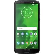 SIM Free Motorola Moto G6 32GB Mobile Phone - Deep Indigo Best Price, Cheapest Prices