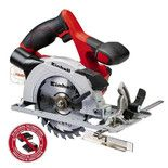 Einhell Power X-Change TE-CS 18 Li-Solo Circular Saw (Bare Unit) Best Price, Cheapest Prices