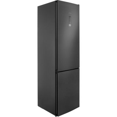 Siemens IQ-300 KG39NXB35G 70/30 Frost Free Fridge Freezer - Black Steel - A++ Rated Best Price, Cheapest Prices