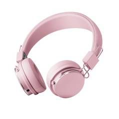 Urbanears Plattan 2 On-Ear Bluetooth Headphones - Pink Best Price, Cheapest Prices