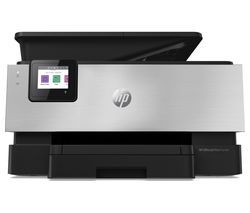 HP OfficeJet Pro 9019 All-in-One Wireless Inkjet Printer with Fax Best Price, Cheapest Prices