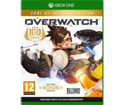 XBOX ONE Overwatch Best Price, Cheapest Prices