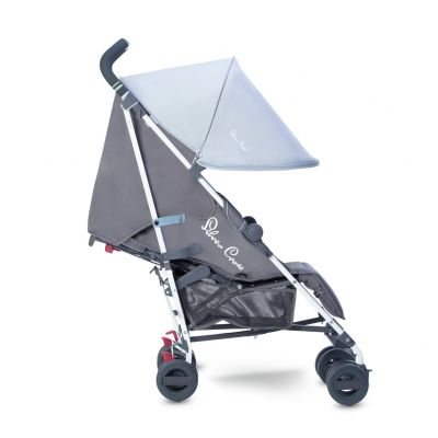Silver Cross Sprite Stroller - Crystal Best Price, Cheapest Prices