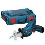 Bosch GSA 12V-LI Professional Cordless Sabre Saw Best Price, Cheapest Prices
