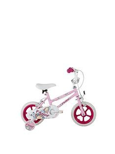 Sonic Fairy Girls Play Bike 12 inch Wheel Best Price, Cheapest Prices