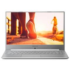 Medion Akoya P6645 15.6 Inch i5 8GB 1TB Laptop - Silver Best Price, Cheapest Prices