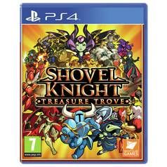 Shovel Knight: Treasure Trove PS4 Pre-Order Game Best Price, Cheapest Prices