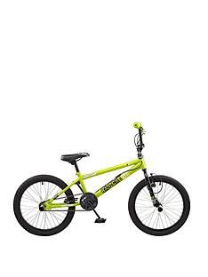 Rooster Radical-20 BMX Bike 20 inch Wheel Best Price, Cheapest Prices