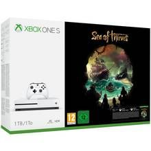 Xbox One S 1TB Console and Sea of Thieves Bundle Best Price, Cheapest Prices