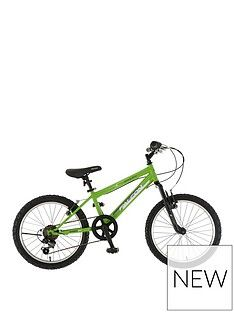 Falcon Falcon Samurai 20inch Front Suspension Bike Best Price, Cheapest Prices