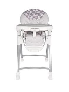 Graco Contempo Highchair -Watney Best Price, Cheapest Prices