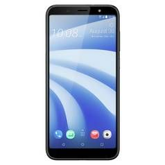 Sim Free HTC U12 Life 64GB Mobile Phone - Black Best Price, Cheapest Prices
