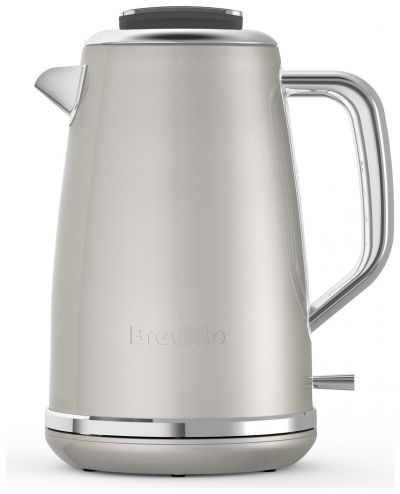 Breville VKT063 Lustra Kettle - Cream Best Price, Cheapest Prices