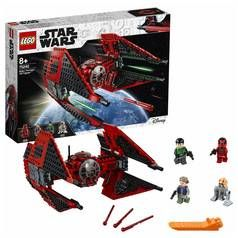 LEGO Star Wars Resistance Major Vonreg's TIE Fighter - 75240 Best Price, Cheapest Prices