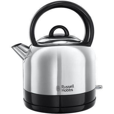 Russell Hobbs 23900 Kettle - Stainless Steel Best Price, Cheapest Prices