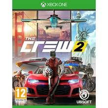 The Crew 2 Xbox One Game Best Price, Cheapest Prices
