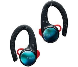 PLANTRONICS BackBeat FIT 3100 Wireless Bluetooth Headphones - Black Best Price, Cheapest Prices