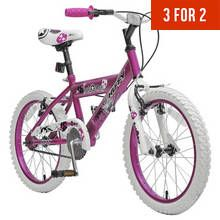 Huffy 18 Inch Kids Bike Best Price, Cheapest Prices