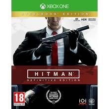 Hitman S1 20th Anniversary Steel Bk Xbox One Game Best Price, Cheapest Prices
