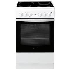 Indesit IS5V4KHW Single Electric Oven - White Best Price, Cheapest Prices