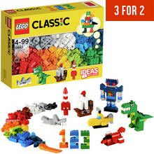 LEGO Classic Creative Supplement - 10693 Best Price, Cheapest Prices
