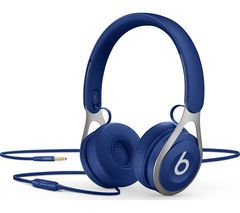 BEATS EP Headphones - Blue Best Price, Cheapest Prices