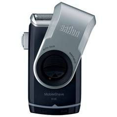 Braun M90 Cordless Travel Shaver Best Price, Cheapest Prices
