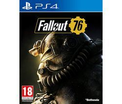 PS4 Fallout 76 Best Price, Cheapest Prices
