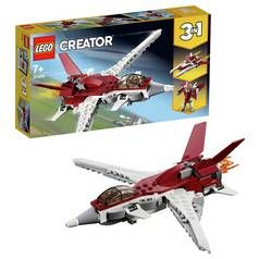 LEGO Creator 3-in-1 Futuristic Flyer Building Kit - 31086 Best Price, Cheapest Prices