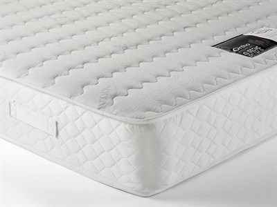 Snuggle Beds Ortho Memory Supreme Double Mattress Best Price, Cheapest Prices
