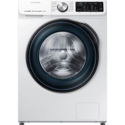 Samsung ecobubble™ WW10N645RBW Wifi Connected 10Kg Washing Machine with 1400 rpm - White - A+++ Rated Best Price, Cheapest Prices