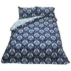 The Chateau by Angel Strawbridge Heron Bedding Set Superking Best Price, Cheapest Prices
