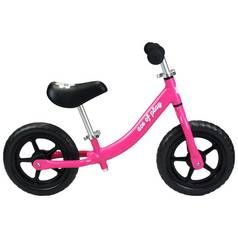 Ace of Play Balance Bike - Pink Best Price, Cheapest Prices