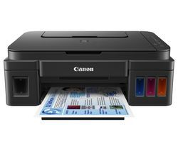 CANON PIXMA G3501 All-in-One Wireless Inkjet Printer Best Price, Cheapest Prices