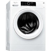 Whirlpool FSCR80415 8kg 1400 Spin Freestanding Washing Machine - White Best Price, Cheapest Prices