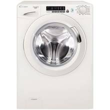 Candy GVS149D3 9KG 1400 Spin Washing Machine - White Best Price, Cheapest Prices