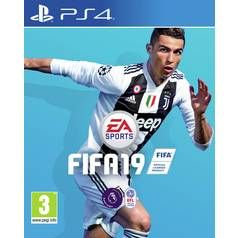 FIFA 19 PS4 Game Best Price, Cheapest Prices
