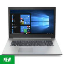 Lenovo IdeaPad 330 15.6 Inch i5 8GB 2TB Laptop - Black Best Price, Cheapest Prices