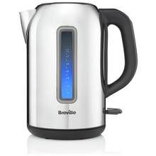 Breville Illuminated Jug Kettle - Stainless Steel Best Price, Cheapest Prices