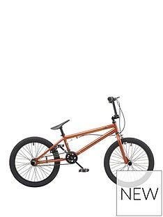 Rooster Rooster Core 9.75 Inch Frame 20 Inch Wheel Bmx Bike Matte Copper Best Price, Cheapest Prices